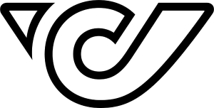 Post Austria logo
